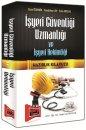 İşyeri Güvenliği Uzmanlığı ve İşyeri Hekimliği Hazırlık Kılavuzu Yargı Yayınları