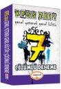 2014 KPSS Genel Yetenek Genel K�lt�r 7 Deneme Yediiklim Yay�nlar�