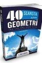 Okyanus Yayınları 40 Seansta Kolay Geometri Soru Bankası