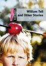 Oxford Dominoes Starter William Tell and Other Stories
