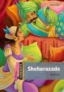 Oxford Dominoes Starter Sheherazade