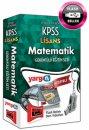 2014 KPSS Lisans Matematik Flash Bellekli G�r�nt�l� E�itim Seti Yarg� Yay�nlar�