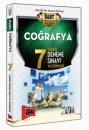 2014 �ABT Co�rafya ��retmenli�i 7 Fasik�l Deneme Yarg� Yay�nlar�