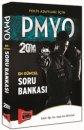 2014 PMYO Polis Adayları İçin Hazırlık Soru Bankası Yargı Yayınları