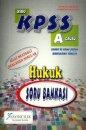 2014 KPSS A Grubu Hukuk Bilgi Destekli Soru Bankası X Yayıncılık