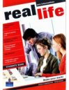 Longman Pearson Yayınları Real Life Pre-Intermediate Student's Book And Workbook