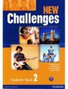 Longman Pearson Yayınları New Challenges 2 Student's Book And Workbook With CD