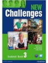 Longman Pearson Yayınları New Challenges 3 Student's Book And Workbook With CD