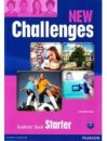 Longman Pearson Yayınları New Challenges Starter Student's Book And Workbook With CD