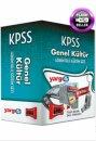 2014 KPSS Genel K�lt�r Flash Bellek G�r�nt�l� E�itim Seti Yarg� Yay�nlar�
