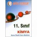Odtü Yayıncılık 11.Sınıf Kimya Konu Özetli Soru Bankası