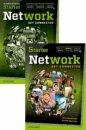 Oxford Network Starter Student Book Starter and Workbook