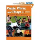 Oxford People, Places, and Things 1 Listening Student Book