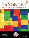 Oxford Panorama Listening 3 Student Book and Audio CD