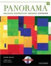 Oxford Panorama 1 Student Book and Audio CD