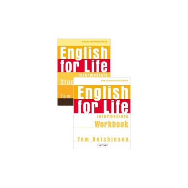 English For Life Students Book