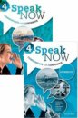 Oxford Speak Now 4 Student Book and Workbook with Online Practice