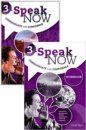 Oxford Speak Now 3 Student Book and Workbook with Online Practice