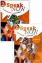 Oxford Speak Now 2 Student Book and Workbook with Online Practice
