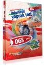 2014 DGS İnteraktif Çözümlü Yaprak Test Uzman Kariyer Yayınları
