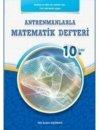 Antrenmanlarla Matematik Defteri 10.Sınıf Halil İbrahim Küçükkaya