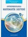 Antrenmanlarla Matematik Defteri 9.S�n�f Halil �brahim K���kkaya