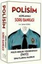 2014 Polisim PMYO Açıklamalı Soru Bankası 657 Yayınları