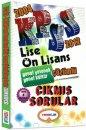 2014 KPSS Lise Önlisans 2004 - 2012 Çıkmış Sorular Yediiklim Yayınları