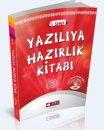 Anafen Yay�nlar� 4.S�n�f Yaz�l�ya Haz�rl�k Kitab�