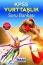 2014 KPSS Yurtta�l�k Soru Bankas� �rem Yay�nlar�