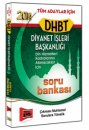 DHBT Diyanet İşleri Başkanlığı Soru Bankası Tüm Adaylar İçin Yargı Yayınları