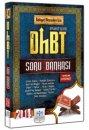 2014 DHBT Diyanet İşleri Soru Bankası Lisans Müfredat Yayınları