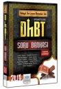 2014 DHBT Diyanet İşleri Soru Bankası Ön Lisans Müfredat Yayınları