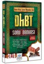 2014 DHBT Diyanet İşleri Soru Bankası Lise Ortaöğretim Müfredat Yayınları