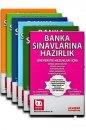 Bankacılık Sınavlarına Hazırlık Lisans Modüler Set Akademi Consulting Yayınları