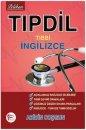 TUS Sınavı - Tıp Dil Tıbbi İngilizce Pelikan Yayınları
