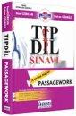 TUS Sınavı - Tıp Dil Sınavı Passagework Soru Bankası İrem Yayıncılık