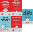 Banka Sınavlarına Hazırlık 5'li Set Akademi Consulting Yayınları