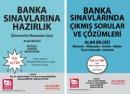 Bankac�l�k S�navlar�na Haz�rl�k Alan Bilgisi - 2'li Set Akademi Consulting Yay�nlar�