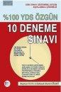 Pelikan Yay�nlar� YDS ��z�ml� 10 Deneme S�nav�