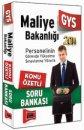 Maliye Bakanlığı GYS Konu Özetli Soru Bankası Yargı Yayınları