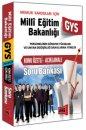 2016 Milli Eğitim Bakanlığı GYS Memur İçin Konu Özetli Soru Bankası Yargı Yayınları
