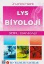 LYS Biyoloji Soru Bankası Fen Bilimleri Yayınları
