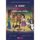 Esen 5. Sınıf İngilizce Konu Anlatımlı Kitap