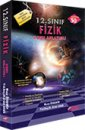 Esen Yayınları 12. Sınıf Fizik Konu Anlatımlı Kitap