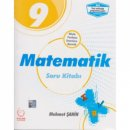 Palme Yayınları 9.Sınıf Matematik Soru Bankası