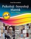 Palme Yayınevi LYS-4 Psikoloji Sosyoloji Mantık Soru Bankası