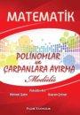Palme Yayınevi LYS Matematik Polinomlar ve Çarpanlara Ayırma Modülü