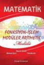 Palme Yayınevi LYS Matematik Fonksiyon - İşlem Modüler Aritmetik Modülü
