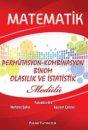 Palme Yayınevi LYS Matematik Permütasyon-Kombinasyon Binom Olasılık ve İstatistik Modülü